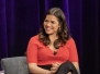 15th Annual Diversity and Leadership Conference April 11 America Ferrera Keynote