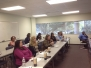2014 Jacksonville April Chapter Meeting