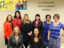 2017 Coastal Bend Women in Leadership Symposium