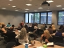 2017 Tampa Bay Chapter Meetings