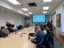 2019 Philadelphia Chapter Meetings